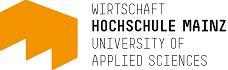 Logo Fachbereich Wirtschaft der Hochschule Mainz